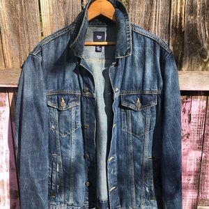 Gap Factory Denim Jacket